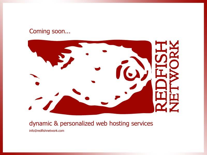 Red Fish Network
